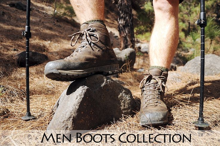 Find your perfect match of men boots in our designer Boots collection, packed with must-have styles from your favourite brands. >> http://hytrend.com/men/shoes/boots.html