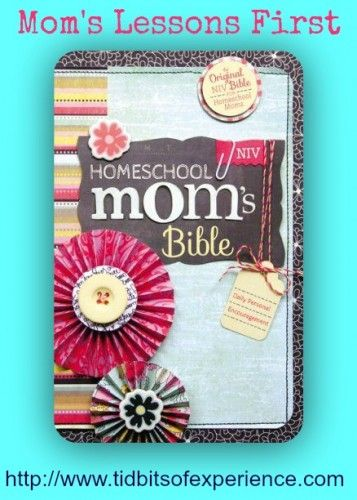 Moms Lessons First Equals Homeschooling Readiness