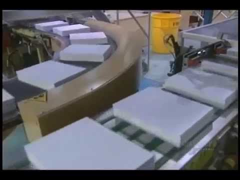 It's amazing how printing paper is made. A closer look from start to finish #PrintingNEWS http://bit.ly/1GUymGd