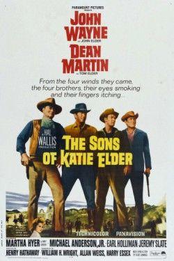 Сыновья Кэти Элдер (1965)