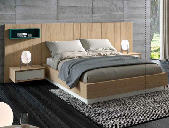 dormitorios de de matrimonio bedroom modern style estilo moderno o