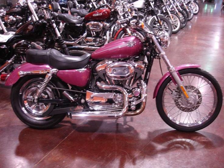 Harley Davidson F Wheels