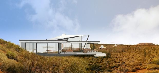 New Designs for Longitude 131° Unveiled by Baillie Lodges - Vacation Goddess www.vacationgoddess.com