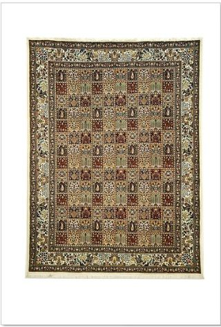 The Alluring Persian Mood Garden Design Rug for sale in Melbourne, Australia.   Traditional Persian Mood, classical garden design intricate floral & animal motif fine wool pile. Animal motifs accented with silk.  SOLD other sizes available.  #melbourne #australia #Persian #Mood #Garden #Design #shop #store #sellers #rugs