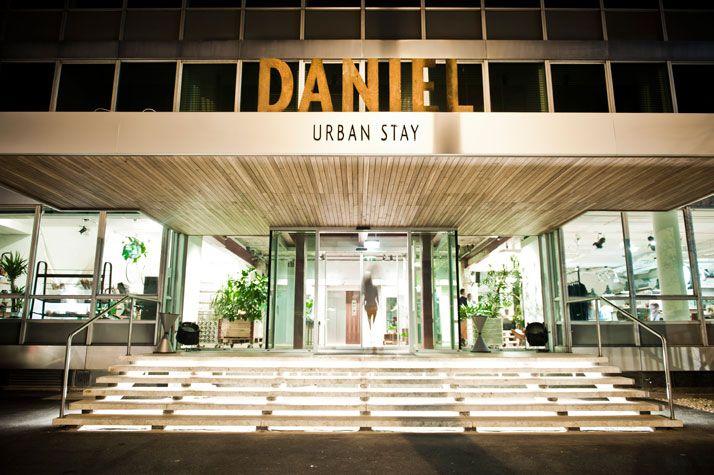 photo © Hotel Daniel Vienna