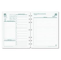 FranklinCovey® Original Dated Daily Planner Refill