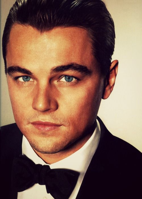 Leonardo Wilhelm DiCaprio, American Actor - (Italian, German, Russian)