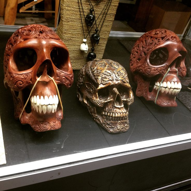 Decorative skulls are now 50% off! Come down to our 17th avenue store and check out these beauties! #christmasgift #sale #yyc #bali #imports #homedecor