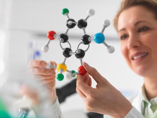 Chemistry has a reputation as a hard science to master, yet if you follow simple steps, it's not that bad. Here are some homework and study tips to help you succeed in chemistry.
