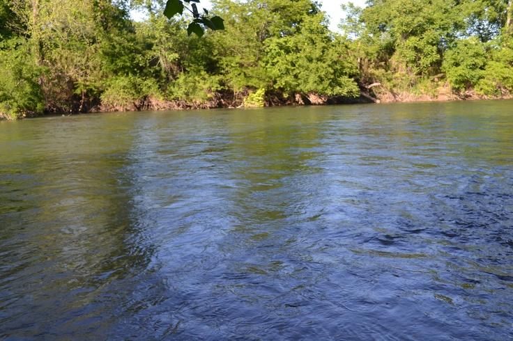 little Illinois river