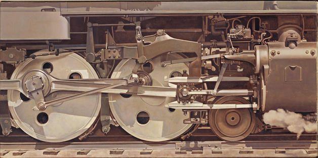 charles sheeler paintings | Charles Sheeler. American, 1883–1965