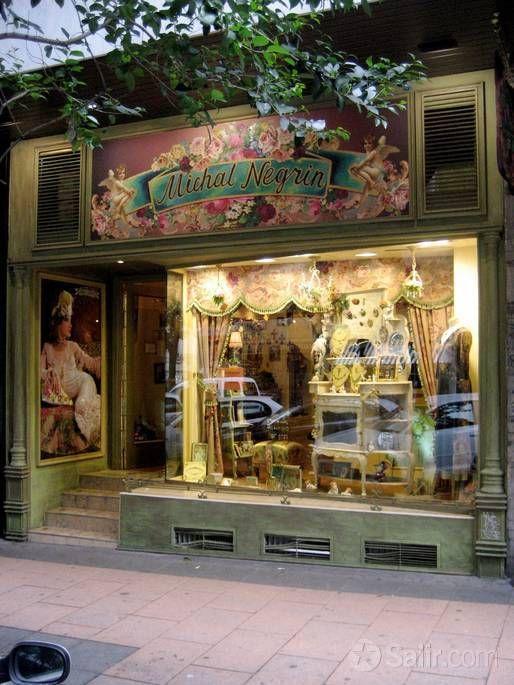 Michal Negrin Shop