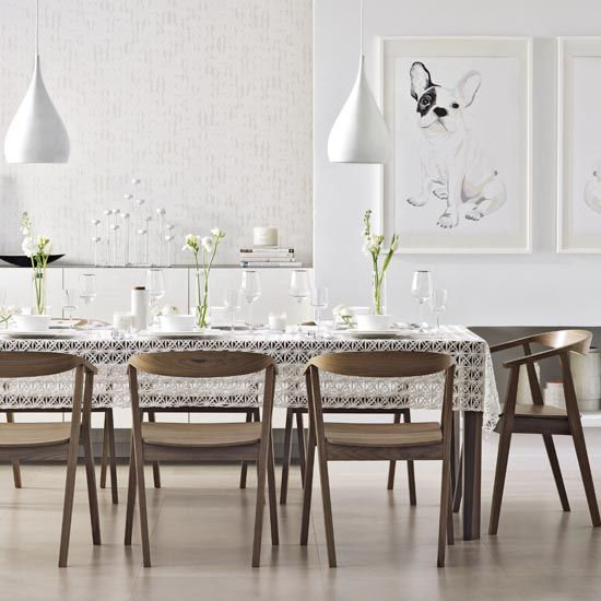 Dining Room Ideas For Everyday And Special Occasions Part 64