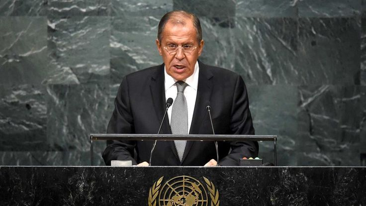 Rusia Llegó la hora de aprender las lecciones y no dejar que Siria avance hacia la catástrofe - Infobae.com