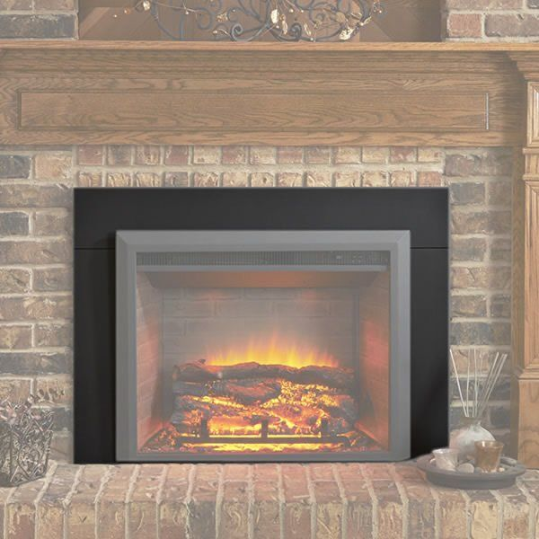 Greatco Electric Fireplace Insert 29 Fireplace Inserts Electric Fireplace Electric Fireplace Insert