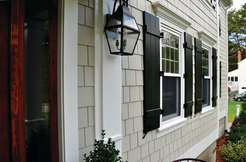 Exterior Shutters Design, Pictures, Remodel, Decor and Ideas - page 17