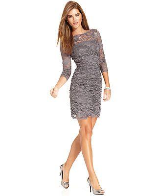 45 best Bridesmaid Dresses? images on Pinterest | Chiffon dresses ...
