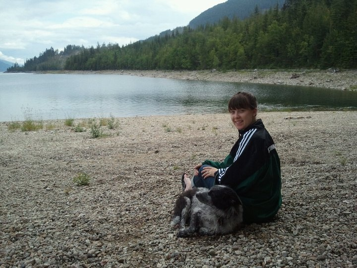 Eagle Bay... just outside of Revelstoke BC... a favorite place :)