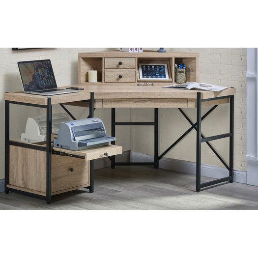 Corner Kitchen Desk Designs: Best 25+ Corner Computer Desks Ideas On Pinterest