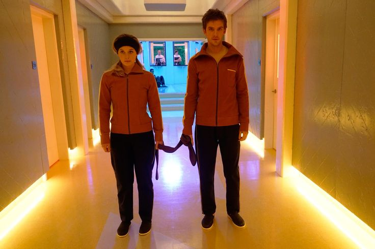 Legion Marvel Tv Show