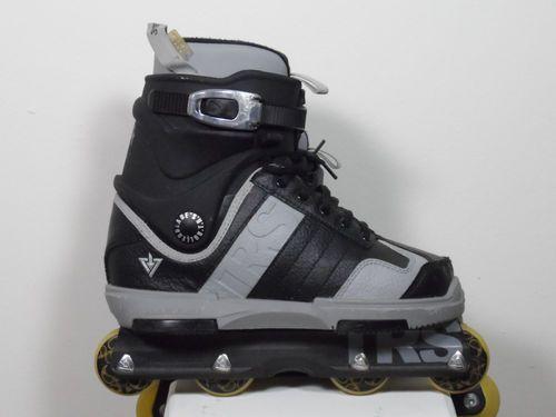 rollerblade aggressive inline skates