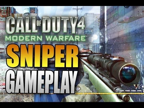 http://callofdutyforever.com/call-of-duty-gameplay/nine-lives-sniper-ffa-gameplay-on-vacant-call-of-duty-4-modern-warfare-multiplayer-gameplay-cod4/ - Nine Lives - Sniper FFA Gameplay on Vacant - Call of Duty 4 Modern Warfare Multiplayer Gameplay COD4  Nine Lives – Call of Duty 4 Modern Warfare Multiplayer Gameplay! Sniper FFA Gameplay on Vacant. My first Call of Duty 4: Modern Warfare video since Ghosts was released! Be sure to Subscribe for a Call of Duty 3 Sniper Ga
