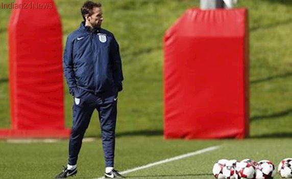 England's James Ward-Prowse inspired by manager Gareth Southgate's message