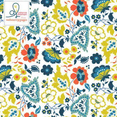 Print amp Pattern SCRAPBOOK Adrienne Looman Patterns Pinterest