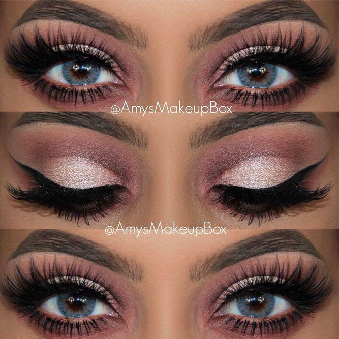 best 25 beautiful eye makeup ideas on pinterest eye