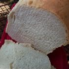 Classic white bread using honey instead of sugar :D trying this out tonight.
