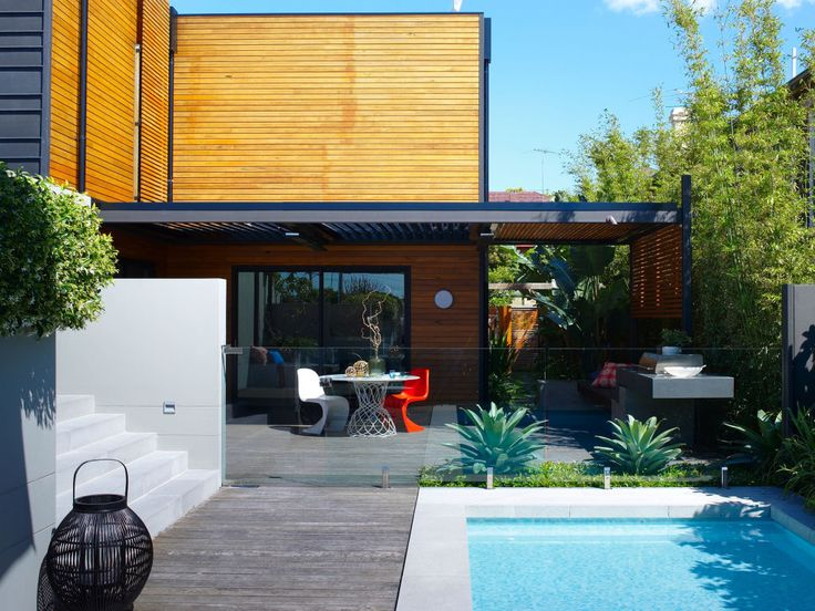 47 best Eco Outdoor Pool design ideas images on Pinterest ...