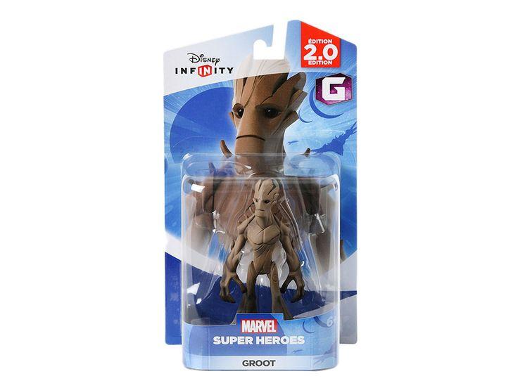 Disney Infinity 2.0 Figura Groot-Liverpool es parte de MI vida