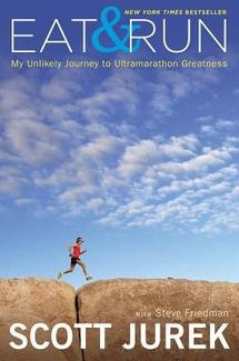This is the story of a vegan American Ultrarunner that was featured in McDougall's Born To Run.- Eat and Run: My Unlikely Journey to Ultramarathon Greatness