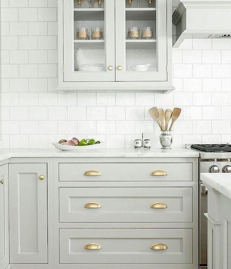 Best 25+ Gold Kitchen Hardware Ideas On Pinterest