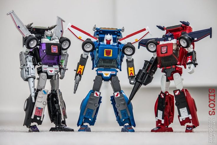 Sixo's Transformers Photo Library: REVIEW: TakaraTomy Masterpiece MP-25L Loudpedal