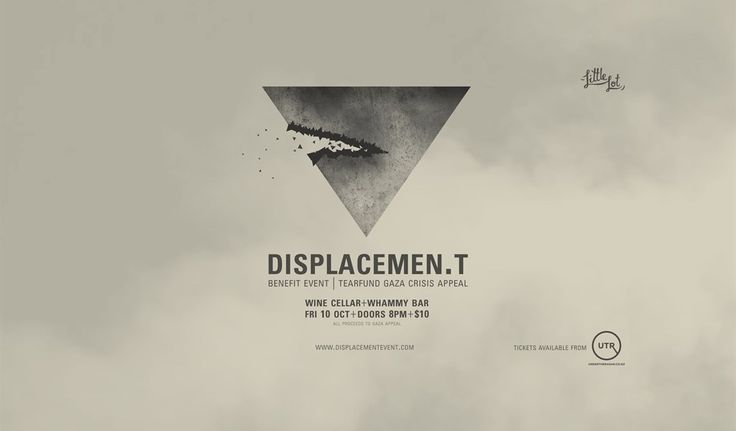 Little Lot | Displacement | Gaza Crisis Appeal from Displacement