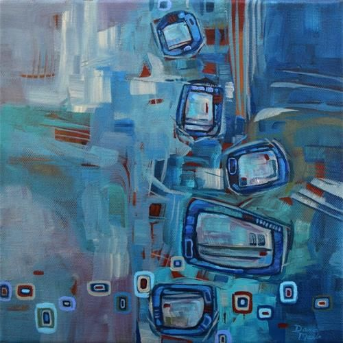 """Catalyst"" by Dana Marie"