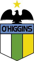 1955, O'Higgins FC, Rancagua Chile #OHigginsFC #Rancagua (L3222)