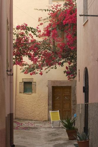 Bosa, Italy