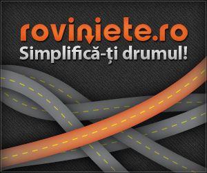 Plateste taxa de drum online - cumpara rovinieta