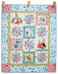 Free Pinwheel Quilt Block Patterns - About