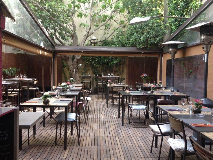 Les 25 meilleures id es de la cat gorie restaurant for Restaurant avec piscine marseille