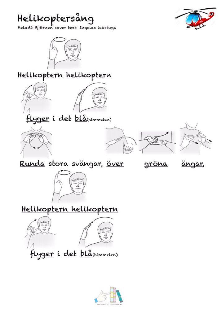 Helikoptersången