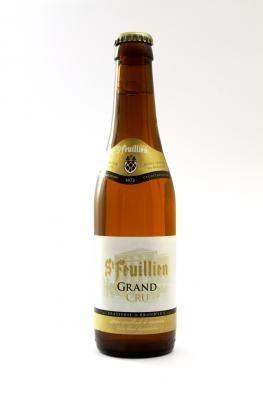 St Feuillien Grand Cru, Brouwerij Saint-Feuillien, Le Roeulx