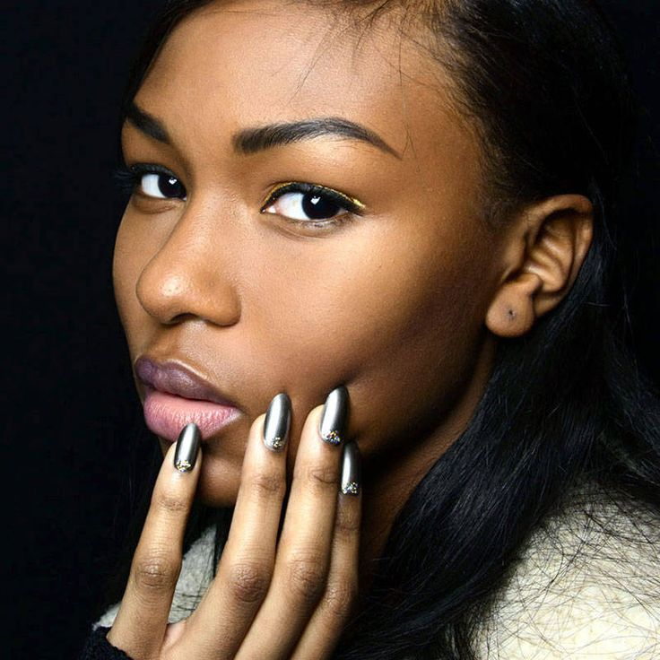 34 best hottest nail trends 2014 by nded images on Pinterest