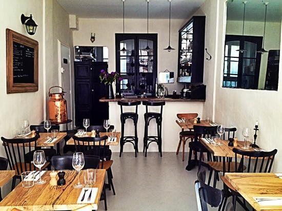 les 25 meilleures id es de la cat gorie restaurant gastronomique paris sur pinterest cuisine. Black Bedroom Furniture Sets. Home Design Ideas