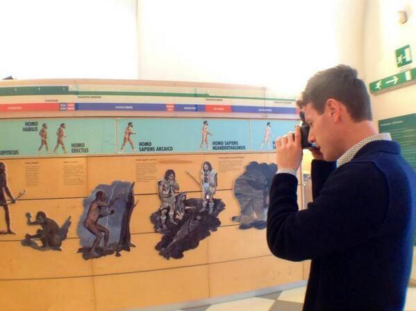 "From ""PraeHistoriClick. #InvasioniDigitali al Museo Civico di Maglie"" story by Museo Civico Maglie on Storify — http://storify.com/AlcaMaglie/praehistoriclick-invasionidigitali-al-museo-civico"