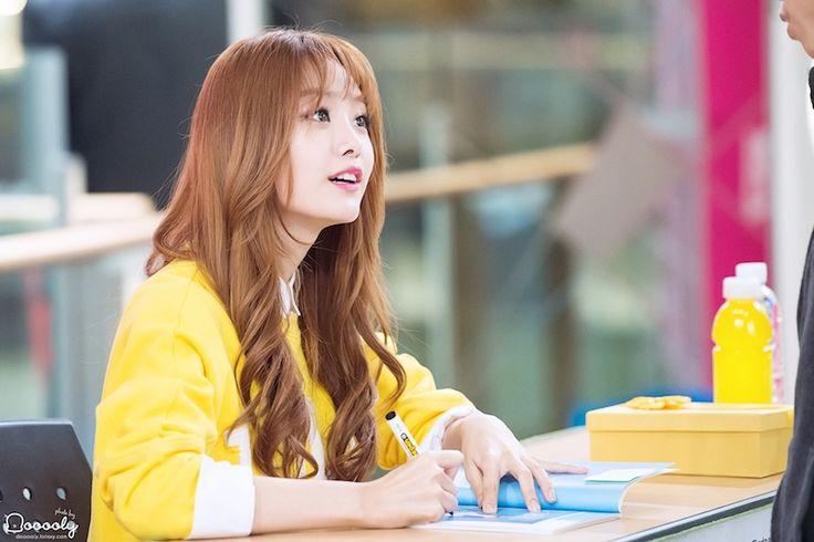 SECRET - Song Jieun