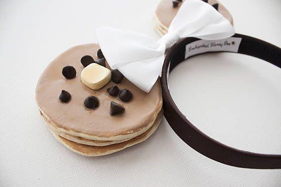 Pancake Mickey Ears