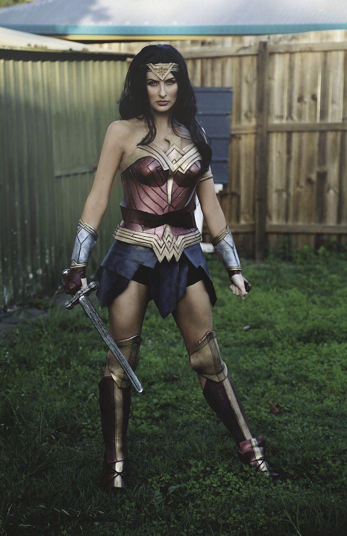 Best 25 Diy Wonder Woman Costume Ideas On Pinterest -5250